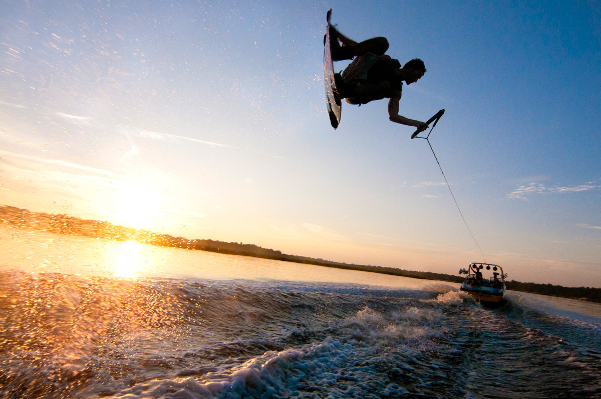 Wakeboarding Magazine  Official Site